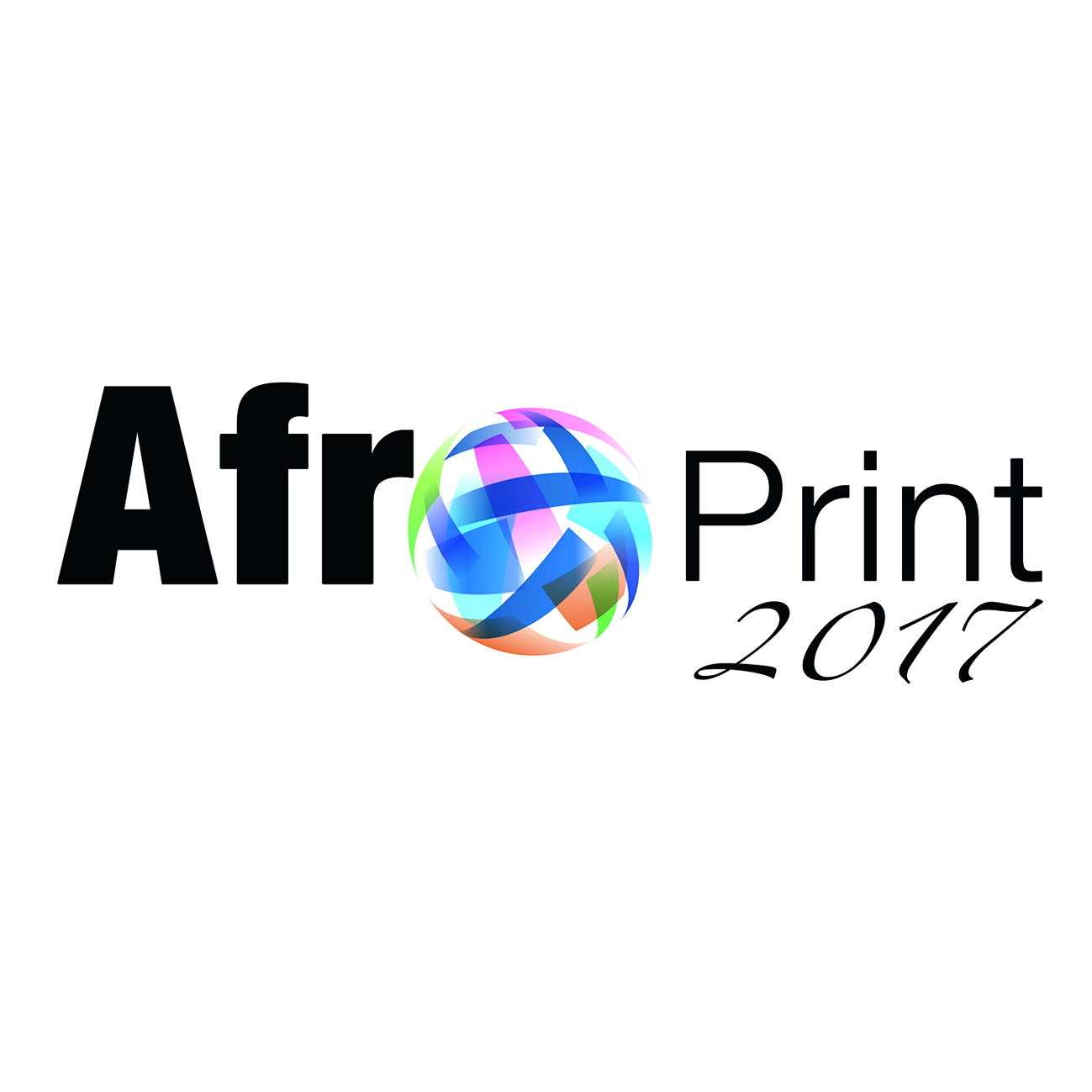 Afro Print